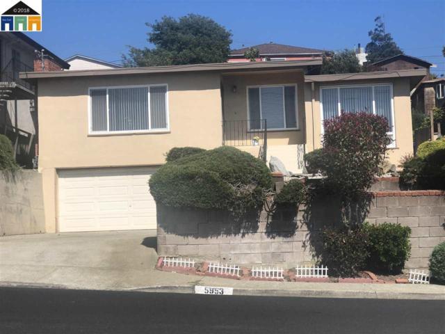 5953 Arlington Blvd, Richmond, CA 94805 (#40838867) :: Estates by Wendy Team