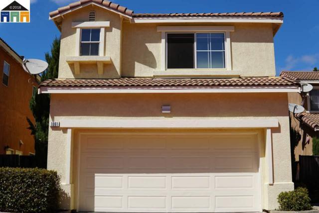 1061 Cantana Terrace, Union City, CA 94587 (#40838886) :: Armario Venema Homes Real Estate Team