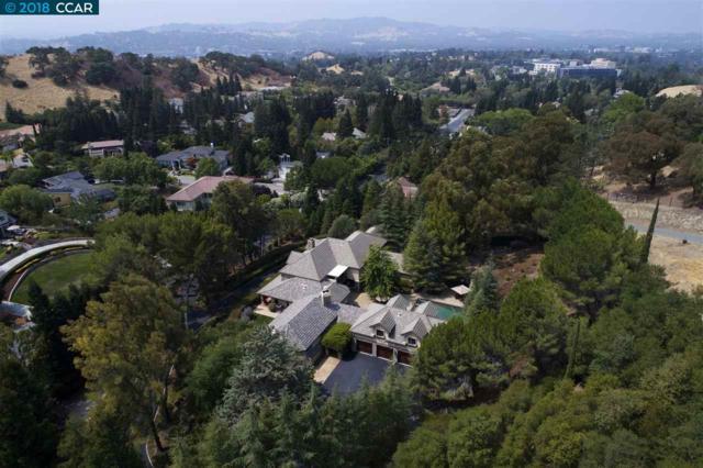 375 La Casa Via, Walnut Creek, CA 94598 (#40838901) :: The Rick Geha Team