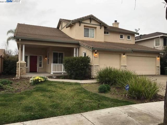 673 Nectar Dr, Brentwood, CA 94513 (#40838942) :: Armario Venema Homes Real Estate Team