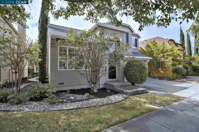 1111 Maggie Ln, Walnut Creek, CA 94597 (#40838955) :: The Lucas Group