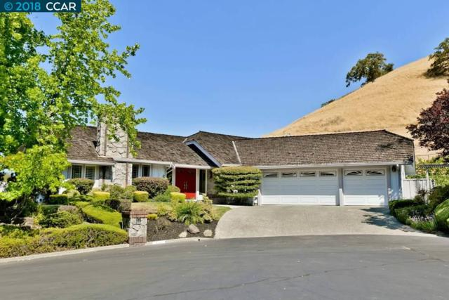 135 Jay Ln, Alamo, CA 94507 (#40838981) :: Estates by Wendy Team