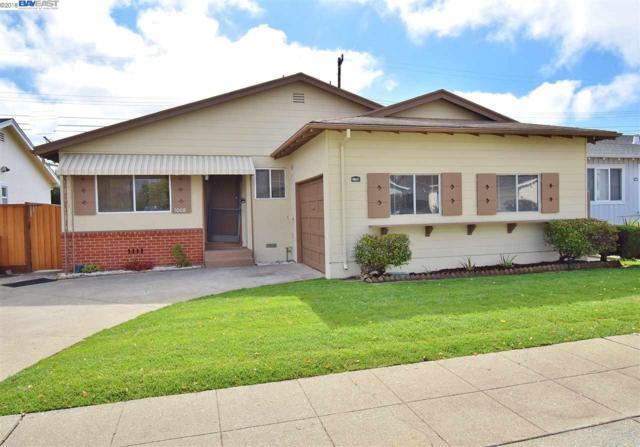 1008 Azalea Dr, Alameda, CA 94502 (#40838988) :: Estates by Wendy Team