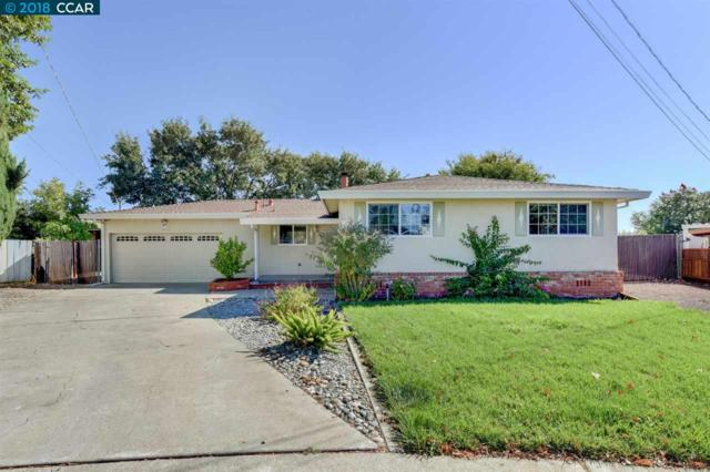 4014 Royal Arch Ct, Concord, CA 94519 (#40839037) :: The Lucas Group