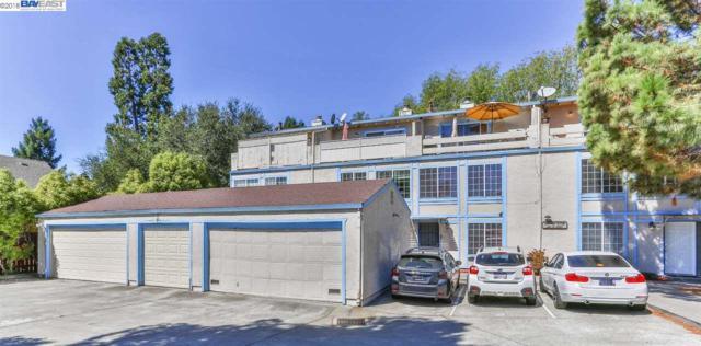 1389 C St #4, Hayward, CA 94541 (#40839057) :: Estates by Wendy Team