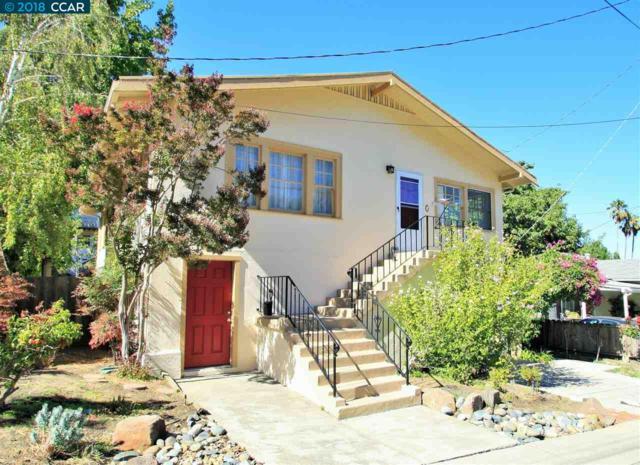 101 Arreba St, Martinez, CA 94553 (#40839073) :: The Lucas Group