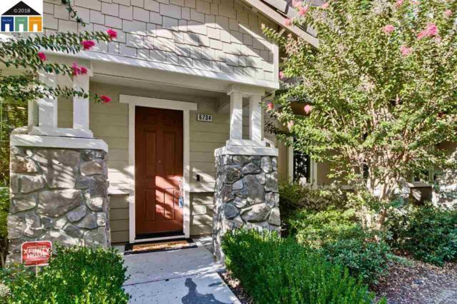 6734 S Mariposa Lane, Dublin, CA 94568 (#40839099) :: Armario Venema Homes Real Estate Team