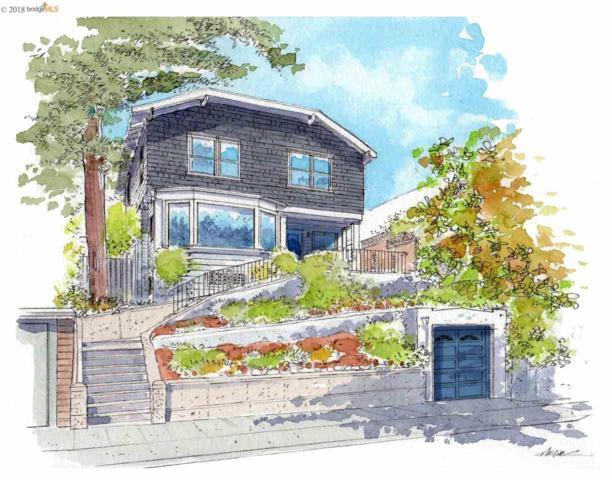 5876 Ocean View Dr, Oakland, CA 94618 (#40839109) :: J. Rockcliff Realtors