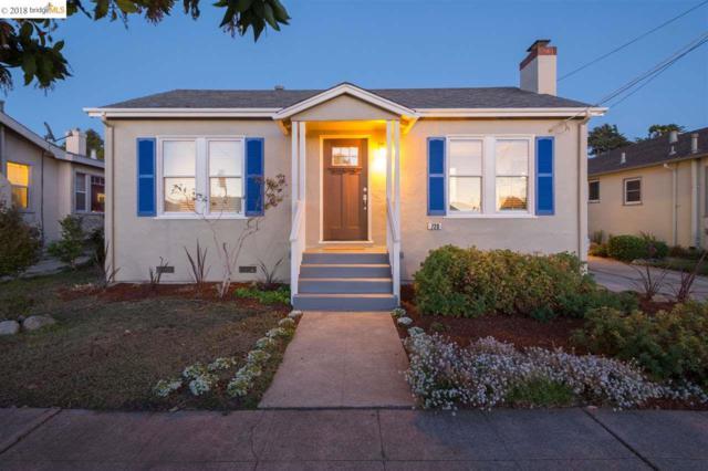 720 35Th St, Richmond, CA 94805 (#40839110) :: J. Rockcliff Realtors