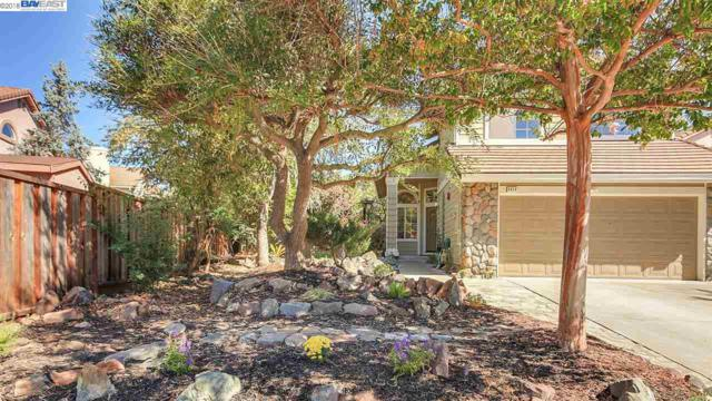 4614 Gerrilyn Way, Livermore, CA 94550 (#40839122) :: Estates by Wendy Team