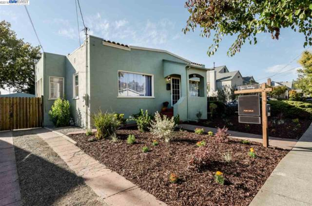 445 Lewis Ave, San Leandro, CA 94577 (#40839123) :: Armario Venema Homes Real Estate Team