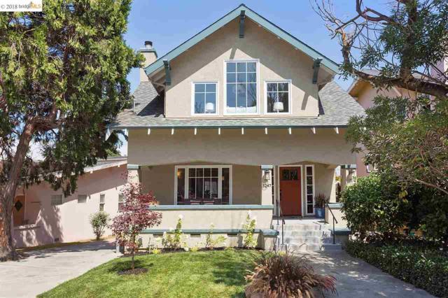 5247 Desmond St, Oakland, CA 94618 (#40839135) :: Armario Venema Homes Real Estate Team