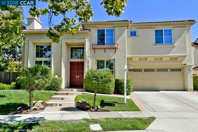 5875 Cattleya Way, San Ramon, CA 94582 (#40839138) :: Armario Venema Homes Real Estate Team