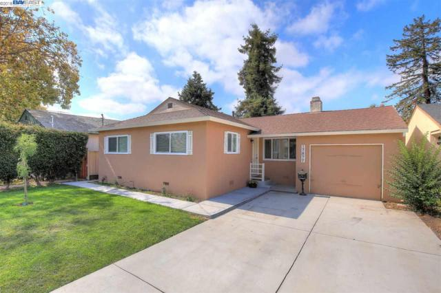 17877 Via Rincon, San Lorenzo, CA 94580 (#40839147) :: Estates by Wendy Team