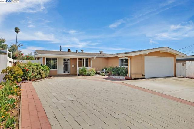 27426 Sleepy Hollow Ave, Hayward, CA 94545 (#40839166) :: The Lucas Group