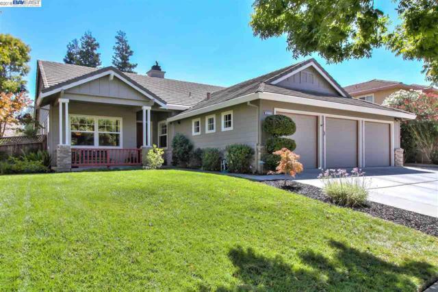 5577 Arlene Way, Livermore, CA 94550 (#40839183) :: Armario Venema Homes Real Estate Team