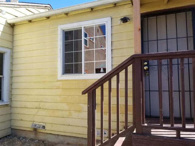 9235 B St, Oakland, CA 94603 (#40839188) :: Armario Venema Homes Real Estate Team