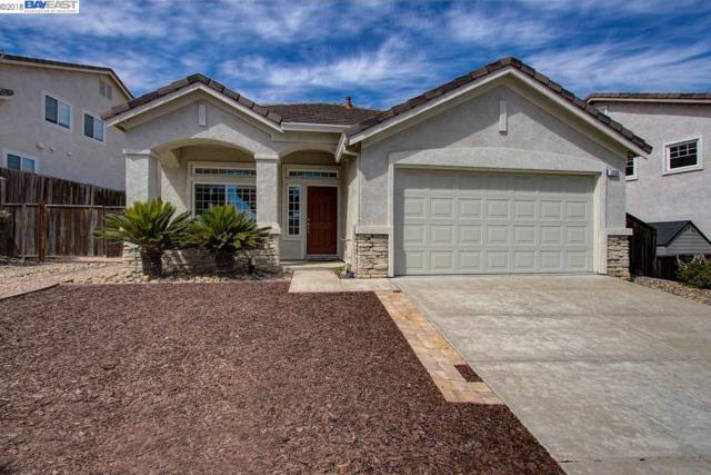 2436 Woodhill Dr, Pittsburg, CA 94565 (#40839192) :: The Lucas Group