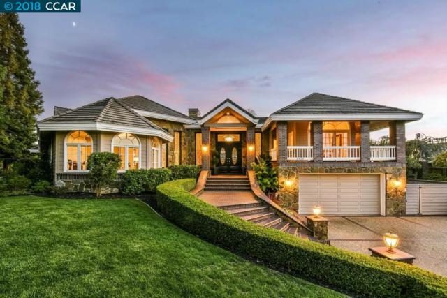 2425 Heritage Oaks Drive, Alamo, CA 94507 (#40839207) :: Estates by Wendy Team
