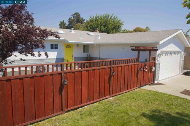 930 Sunset Dr, Livermore, CA 94551 (#40839211) :: Armario Venema Homes Real Estate Team