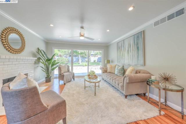 370 Amador Court, Pleasanton, CA 94566 (#40839227) :: Armario Venema Homes Real Estate Team