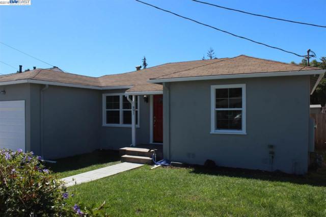891 Martin Blvd, San Leandro, CA 94577 (#40839237) :: Estates by Wendy Team