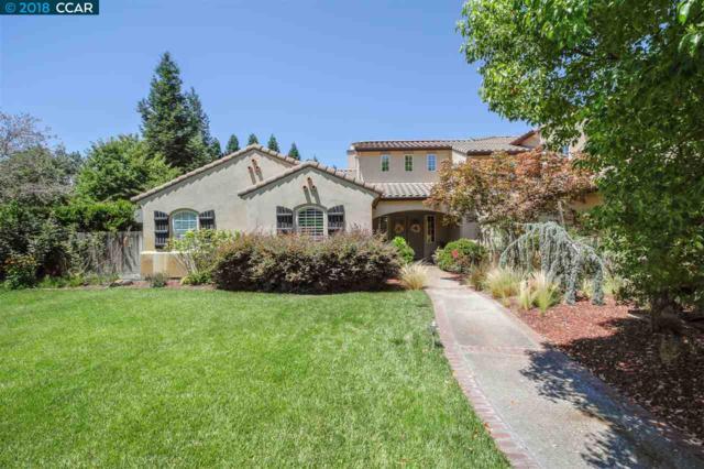 3 Jillian Way, Danville, CA 94506 (#40839243) :: The Lucas Group