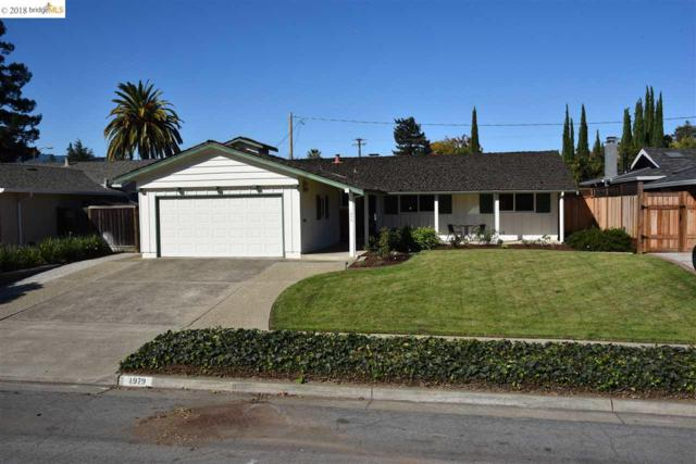 1979 Serge Ave, San Jose, CA 95130 (#40839249) :: Estates by Wendy Team