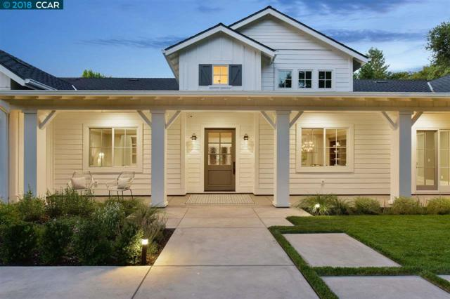 110 Camille Ct, Alamo, CA 94507 (#40839253) :: The Lucas Group