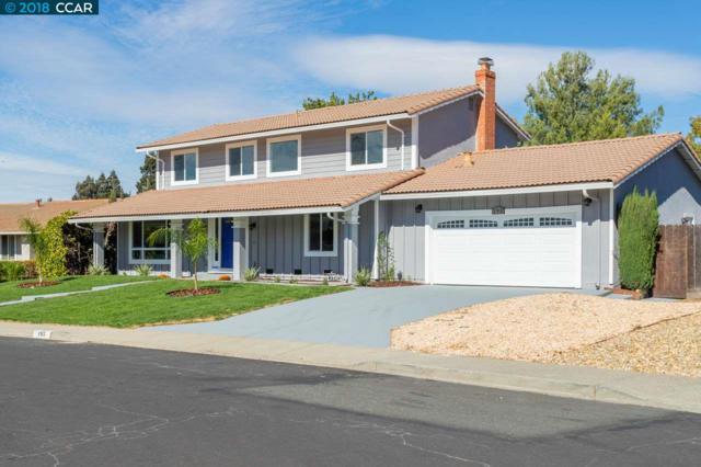 193 Joaquin Circle, Danville, CA 94526 (#40839268) :: The Lucas Group