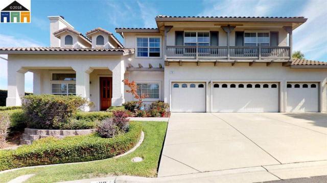 119 Forest Hill Dr, Clayton, CA 94517 (#40839269) :: Estates by Wendy Team