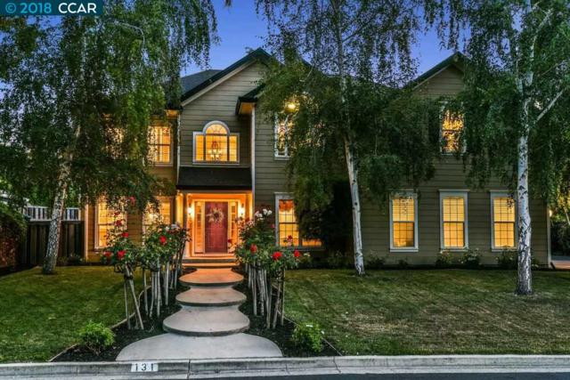 131 Via Bonita, Alamo, CA 94507 (#40839292) :: Estates by Wendy Team