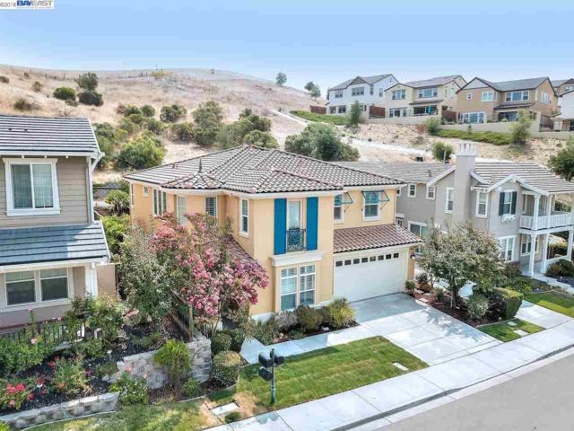3888 Silvera Ranch Dr., Dublin, CA 94568 (#40839296) :: Armario Venema Homes Real Estate Team
