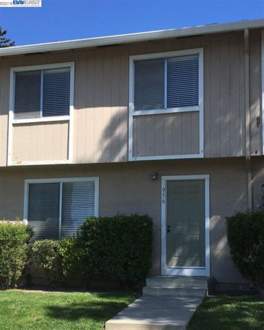 956 Dolores, Livermore, CA 94550 (#40839305) :: Armario Venema Homes Real Estate Team