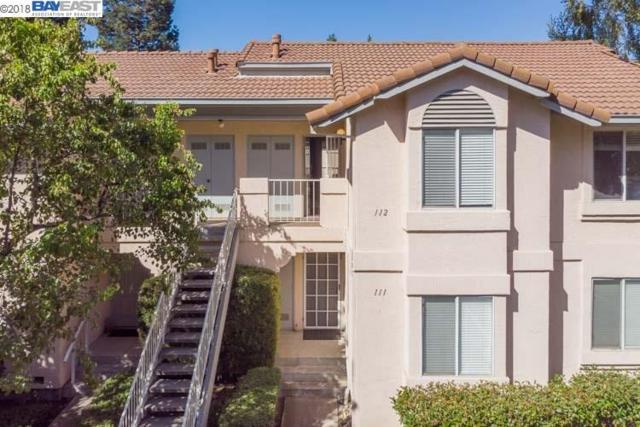 4772 Nicol Cmn #112, Livermore, CA 94550 (#40839308) :: Armario Venema Homes Real Estate Team