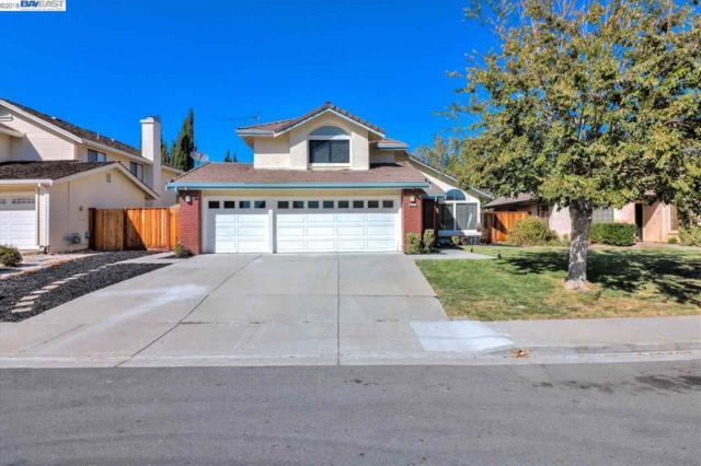 4837 Country Hills Dr, Antioch, CA 94531 (#40839319) :: The Lucas Group
