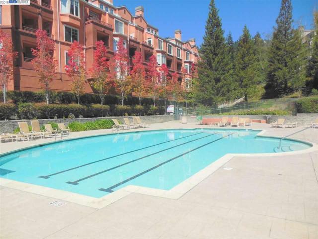 320 Caldecott Ln #316, Oakland, CA 94618 (#40839326) :: Estates by Wendy Team