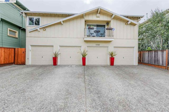 5242 Miles Ave B, Oakland, CA 94618 (#40839344) :: Estates by Wendy Team