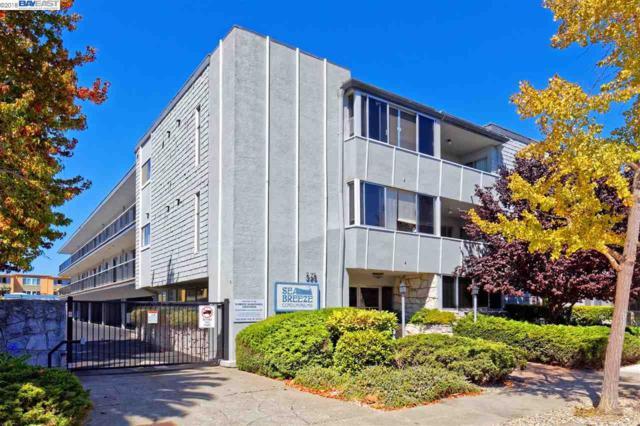 325 Kitty Hawk Rd #312, Alameda, CA 94501 (#40839352) :: Estates by Wendy Team