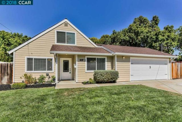 1391 Canterbury Dr, Concord, CA 94521 (#40839364) :: The Lucas Group