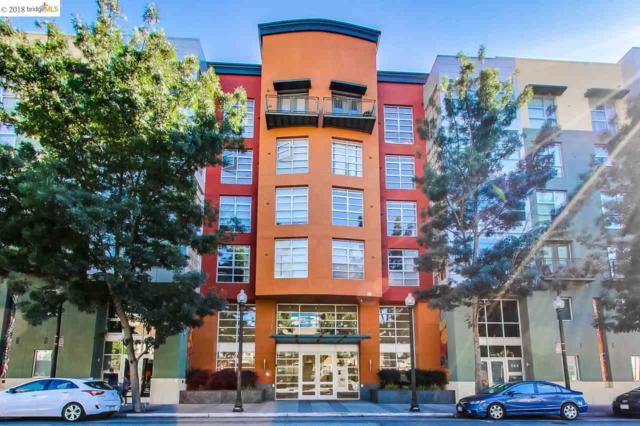 585 9Th St #452, Oakland, CA 94607 (#40839367) :: Estates by Wendy Team