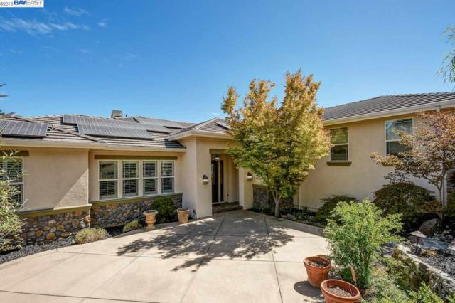 520 Bunker Ln, Pleasanton, CA 94566 (#40839373) :: Armario Venema Homes Real Estate Team