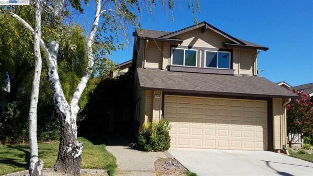 3549 Helen Dr., Pleasanton, CA 94588 (#40839388) :: Armario Venema Homes Real Estate Team