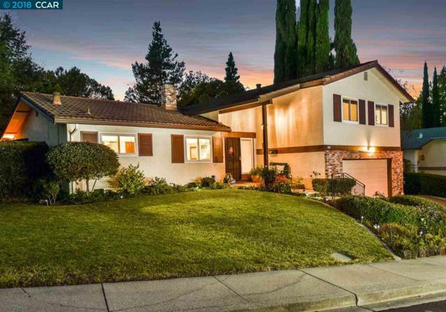 87 Banbridge Pl, Pleasant Hill, CA 94523 (#40839392) :: The Lucas Group