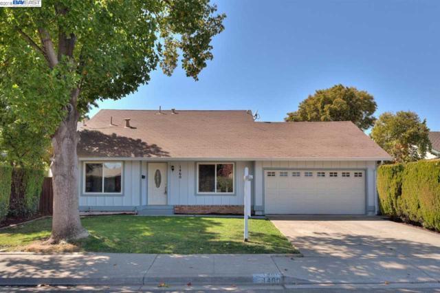 1460 Arlington Rd, Livermore, CA 94551 (#40839393) :: The Lucas Group