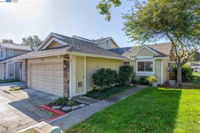 140 S Wildwood, Hercules, CA 94547 (#40839412) :: Estates by Wendy Team