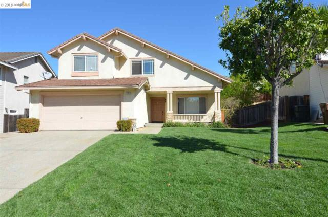 2367 Whitetail Dr, Antioch, CA 94531 (#40839435) :: The Lucas Group