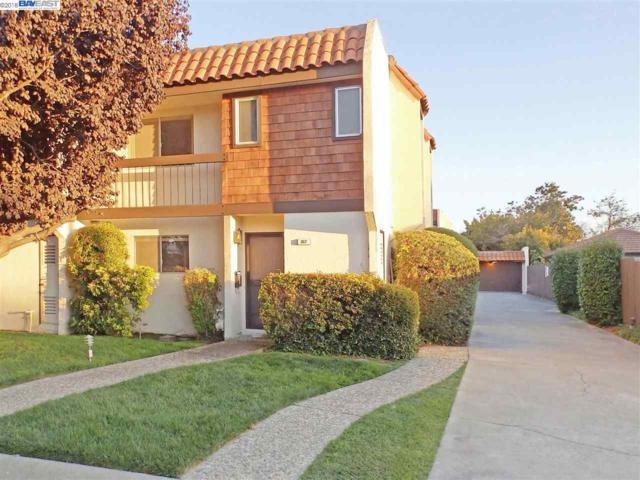 357 Maud Ave, San Leandro, CA 94577 (#40839438) :: The Grubb Company