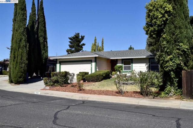 1092 Honey Ct, Pittsburg, CA 94565 (#40839462) :: Armario Venema Homes Real Estate Team