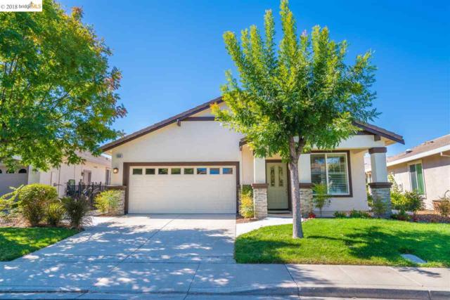 1339 Hagan Lane, Brentwood, CA 94513 (#40839465) :: The Lucas Group
